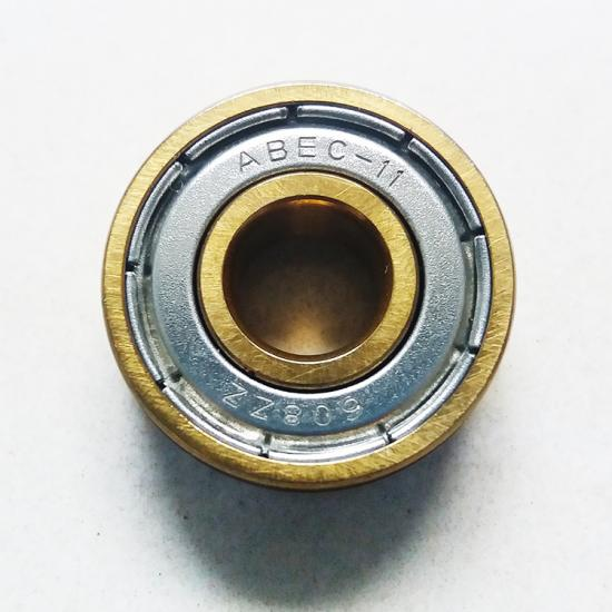 Titanium Ball Bearings