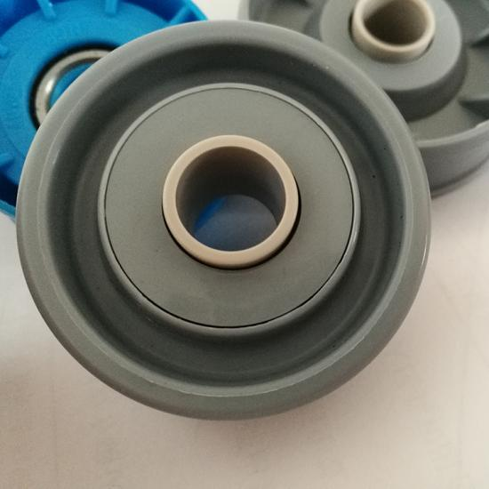 Plastic Conveyor Ball Bearing